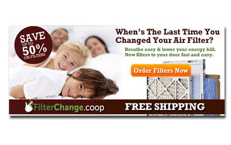 Banner Ad Design Indianapolis