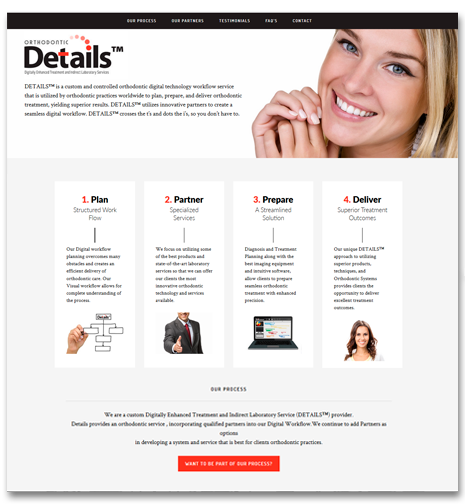 Indianapolis Website Design